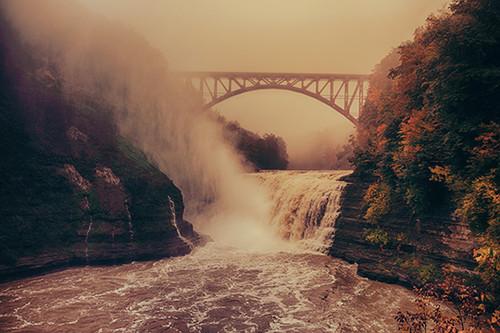 Bridge Over