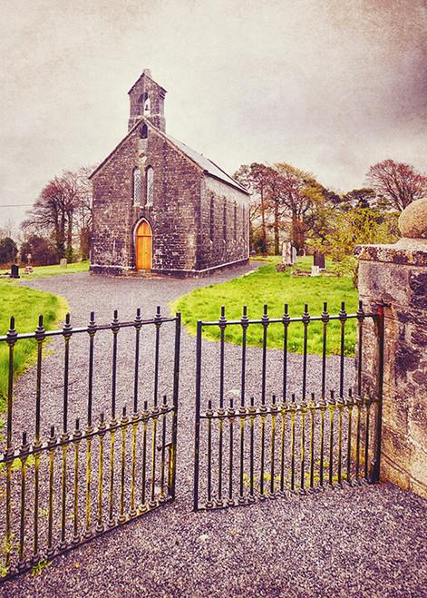 Irish Stone Church