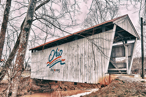 Ohio Bicentennial