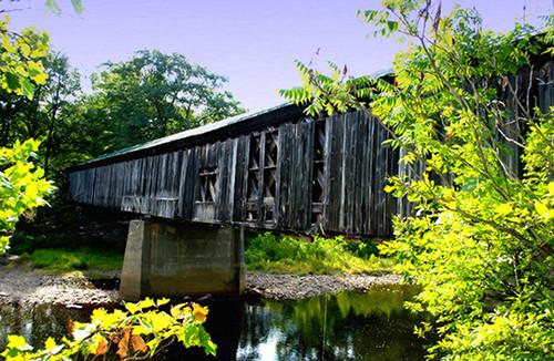 Rustic Vermont