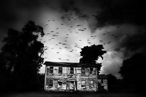 House Of Nightmares