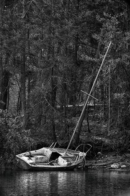 Stranded Lanier