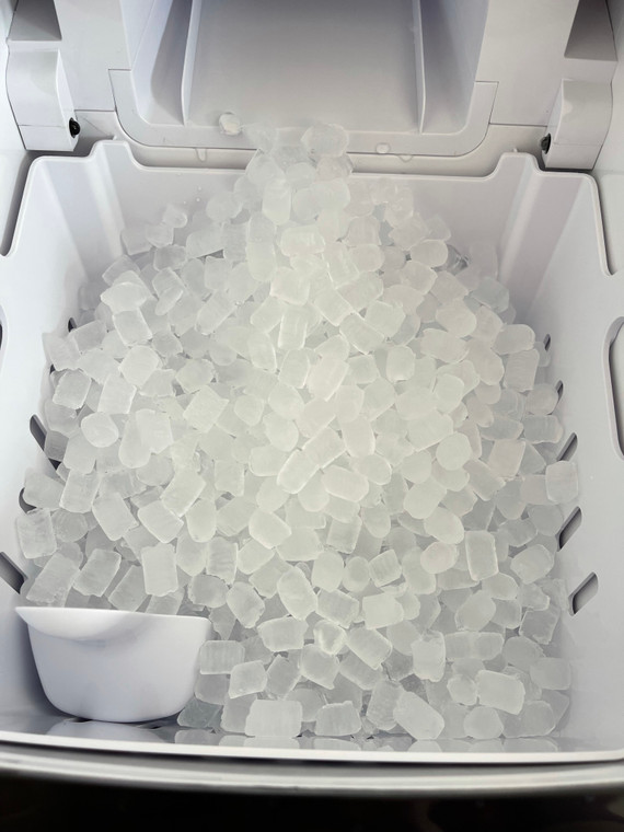 SONIC ICE Nugget Ice Maker 26 LBS/Day NEW IN BOX