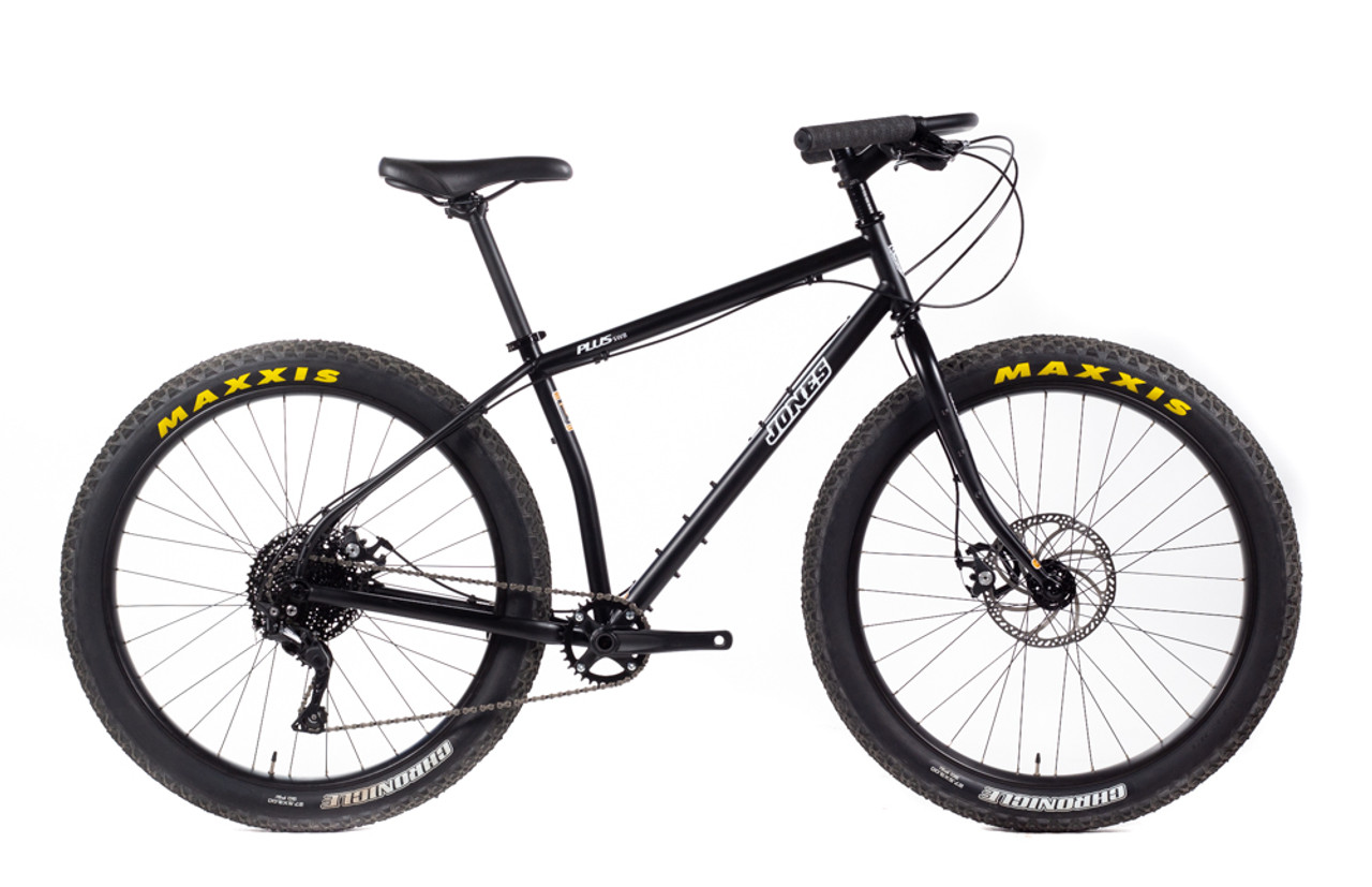 Rigid Mountain Bikes