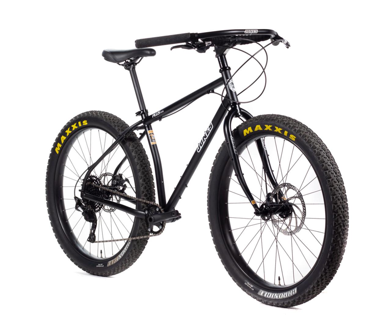 Jones Plus SWB Complete Bicycle