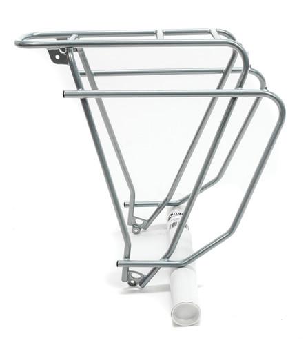 Tubus Logo Evo Rear Rack (Silver)