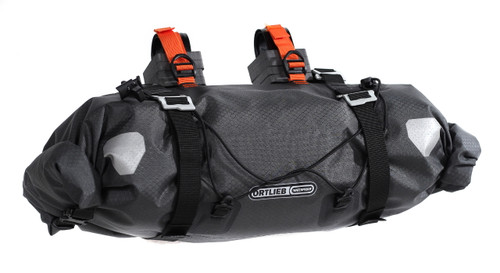 The Ortlieb Handlebar Pack.