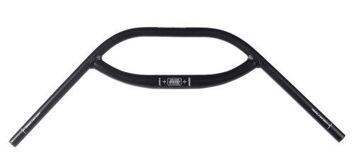 Jones H-Bar® SG Loop Aluminum