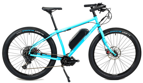 Jones Plus LWB HD/e Ebike