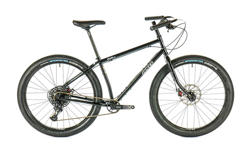 Jones Plus LWB Complete Bike *v2*