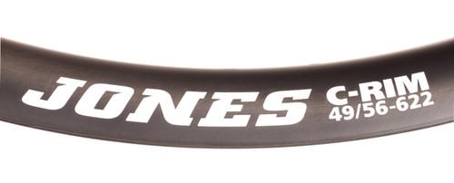 Jones C-Rim