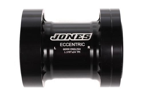 Jones Eccentric Bottom Bracket