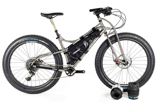 Custom Select Complete Bicycle