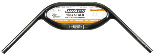Jones H-Bar® Loop Carbon 35mm