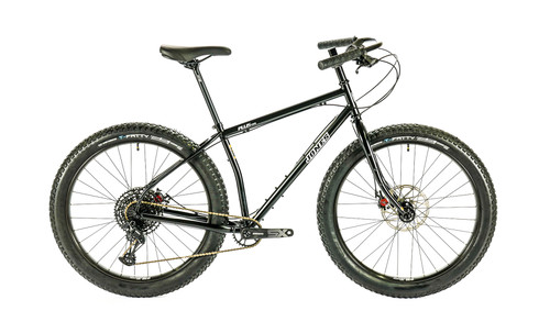 Jones Plus SWB Complete Bike *v2*