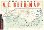 Great NC Beer Map