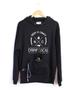 Keep It Craft Black Tailgate Sweatshirt
