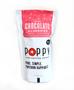 Dark Chocolate & Cherries Popcorn