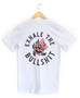 Exhale the BS Tee