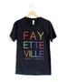 Fayetteville Pride Tee