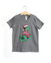 T-Rex Holiday Youth Tee