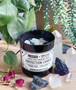 Protection White Sage Smudging Candle