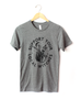 Local Witches Deep Heather Tee