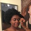 Beauty Makeup Application