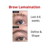 Easy Eyebrow Maintenance