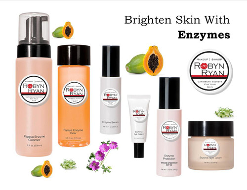 ENZYME Skin Brightening Set