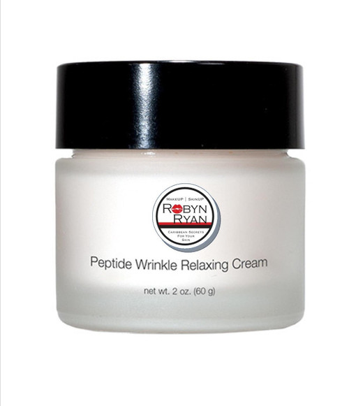 Skin smoothing cream - Retexturizes & firms - For mature skin *Paraben Free