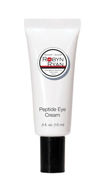 Anti-aging eye cream - Strengthens & stimulates - For mature skin Paraben-free.