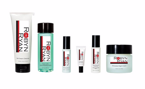 Balance essential set for all skin type