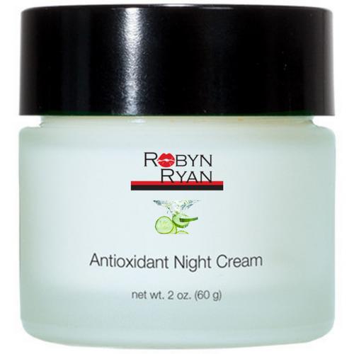 Night Treatment Antioxidant Balance