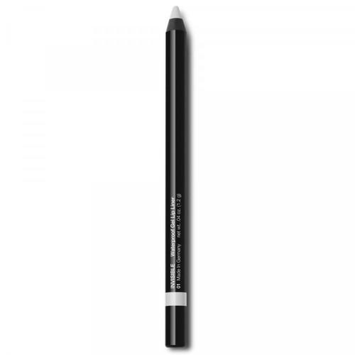 LIP LINER  Sharpenable gel lip liner Waterproof & smudge-proof  Soft, smooth formula