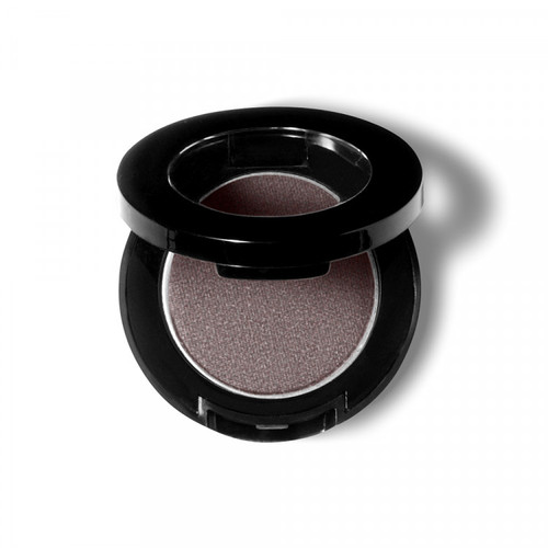 MINERAL EYE SHADOW  Pressed powder shadow Satin & shimmer finish Full coverage