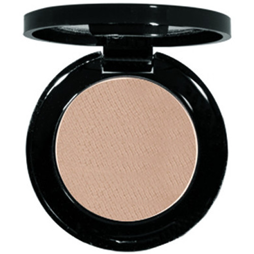 MINERAL MATTE  Pressed powder shadow Demi-matte finish Full coverage