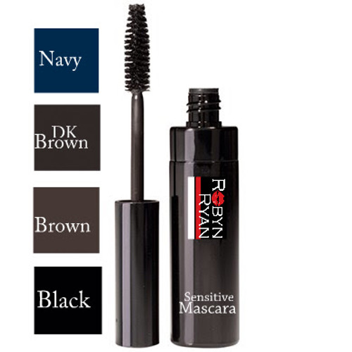 - Gentle mascara - Removes easily - Natural-looking lashes