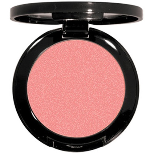 - Pressed powder blush - Satin finish - Natural radiance
