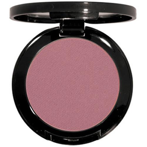 - Pressed powder blush - Satin finish - Natural radiance