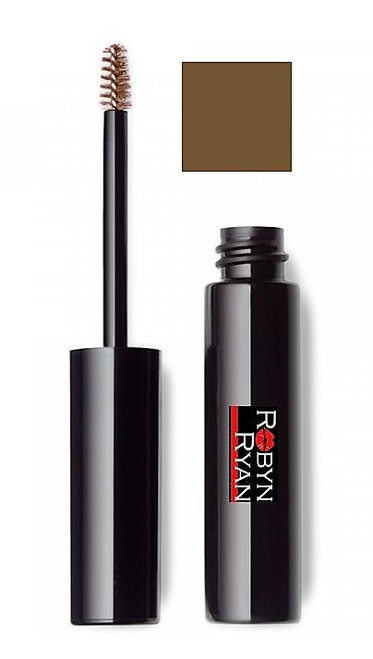 Fills in and highlights brows Adds fullness and dimension Doesn't flake or fade