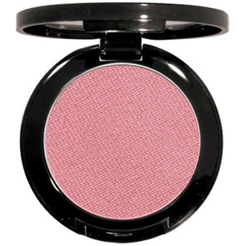 Pressed powder blush Demi-matte finish Natural glow