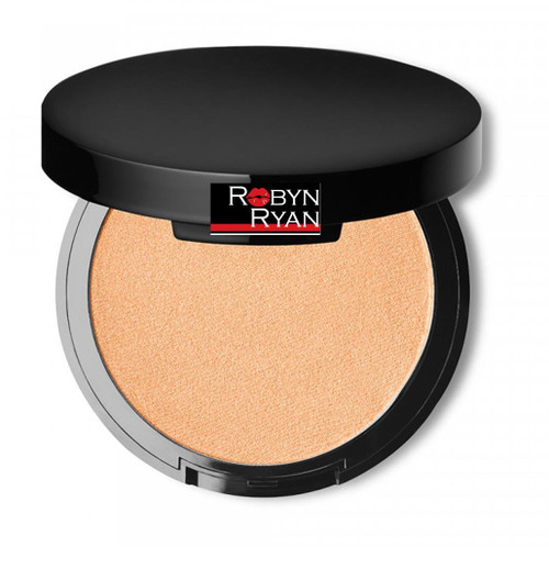 Amplifies natural radiance Delivers a soft, luminous finish Buildable finish