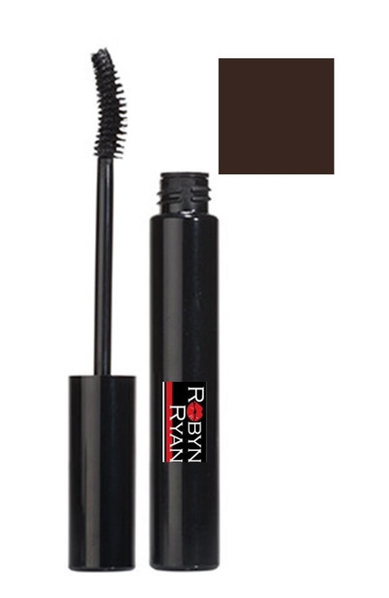 - 4-in-1 mascara - Ergonomic curved brush - Keratin fortified