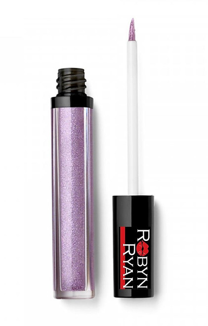 Dimensional lip gloss Shimmering shine Hint-of-color