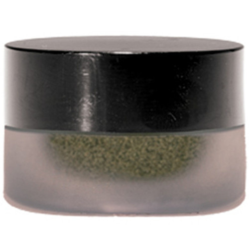 Gel eyeliner pot Intense pigment color Non-flaking, longwear