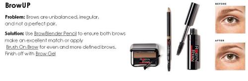 BROW DESIGN Maintenance