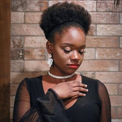 Chante's Portfolio   NEW YORK MakeUP Artist