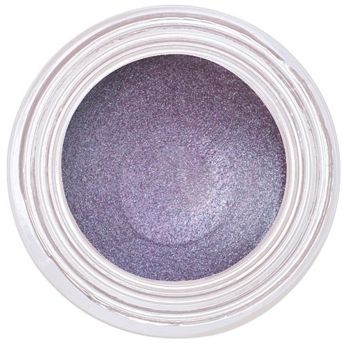 Ever After - a icy silvery purple Cream eye shadow