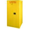 Flammable Liquid Storage Cabinet Closed